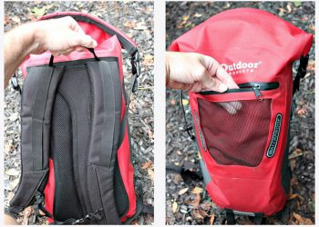 Amphibian Weather Defense Pack