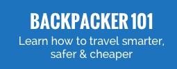Backpacker 101