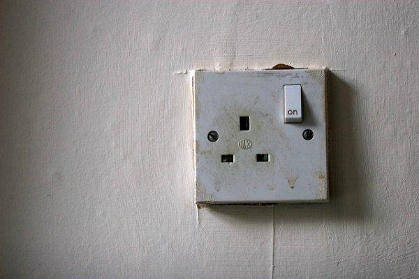 Which Power Plug Do I Need