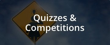 quizzes and competitions menu