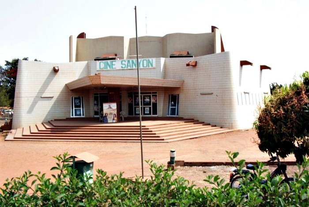 Cine Sanyon