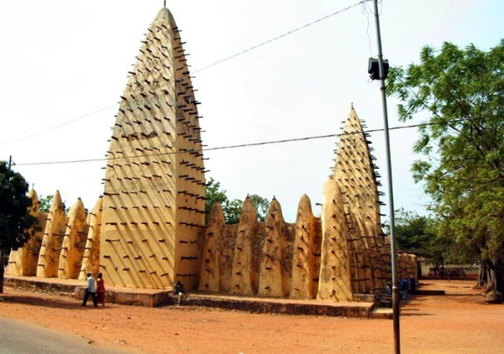 Grande Mosque