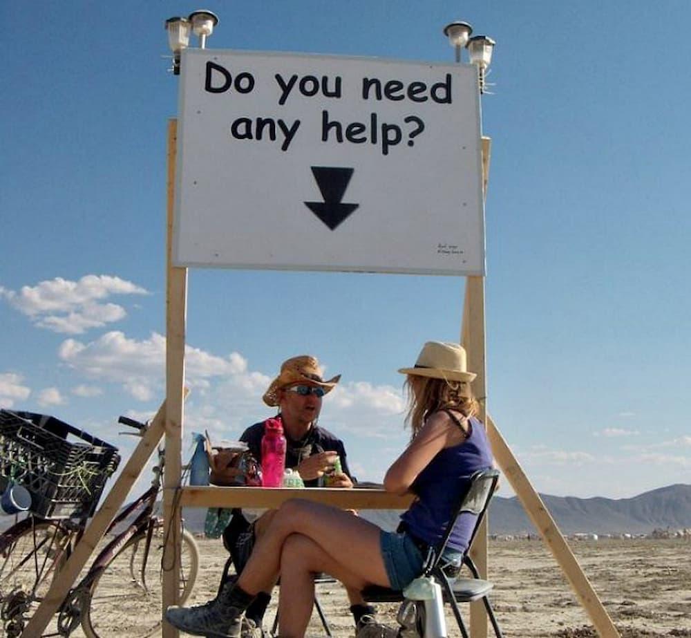 Do you need any help