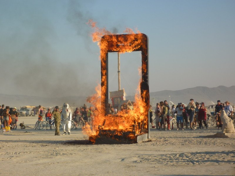 iPhone Cult is on fire