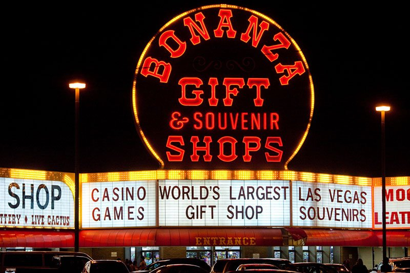 World's Largest Gift Shop