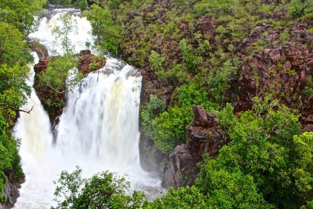 Waterfalls at Litchfield