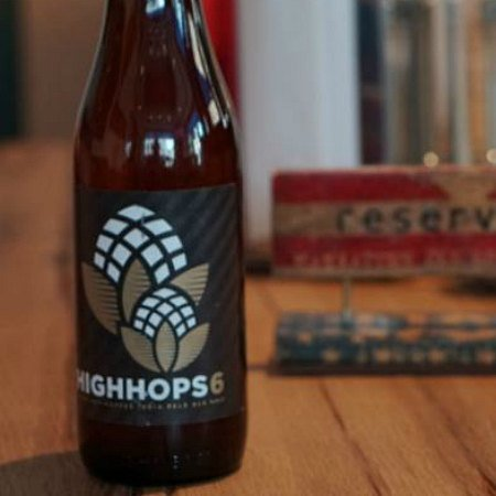 highhops beer