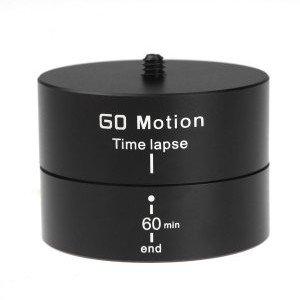 Go-Motion Timelapse