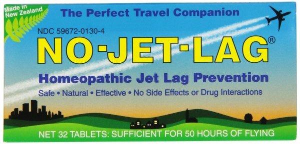No Jet Lag