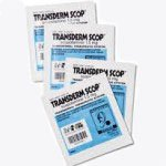 Transderm Scop patch