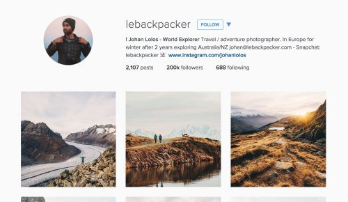lebackpacker