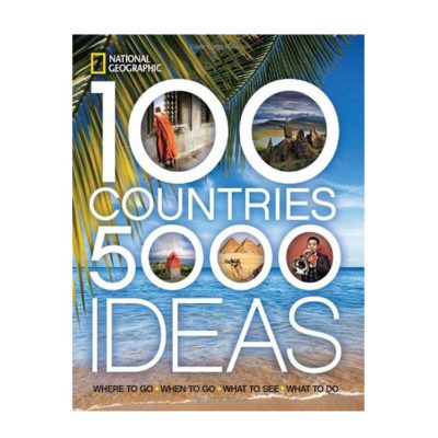 100 Countries 5000 Ideas
