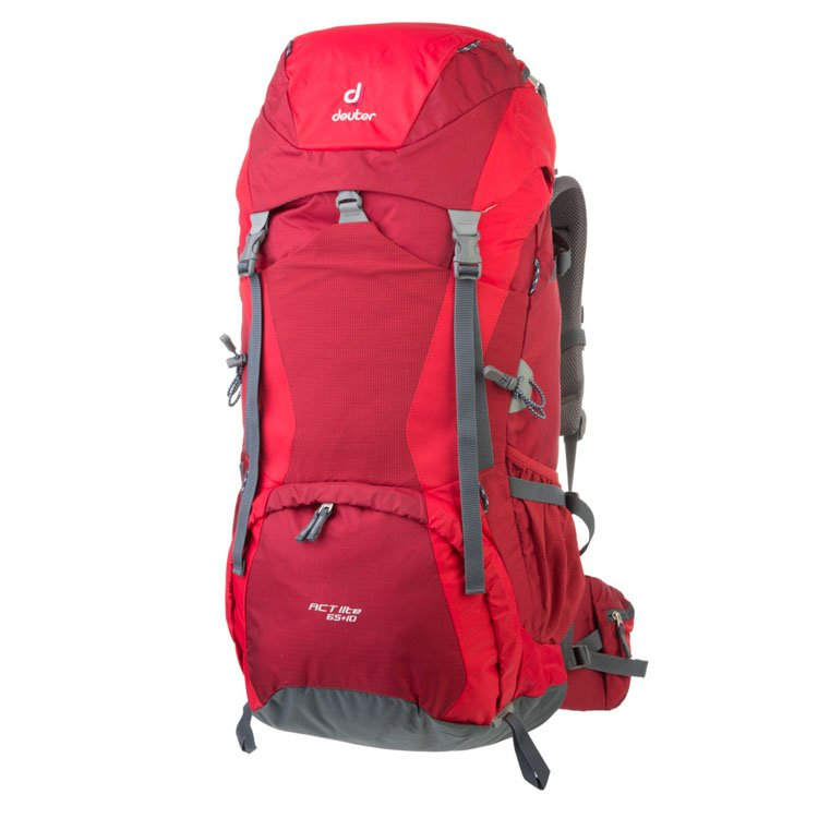 8b14158535a6 Top 10 Travel Backpacks [2016] | Backpacker Travel