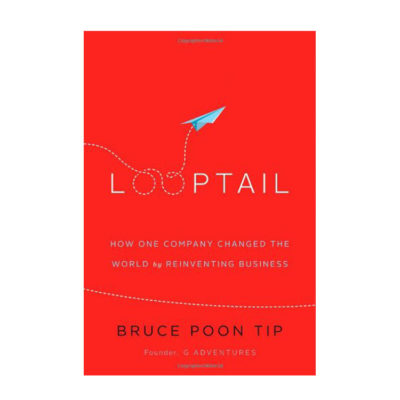 Looptail by Bruce Poontip