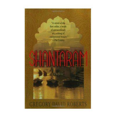Shantaram a Novel