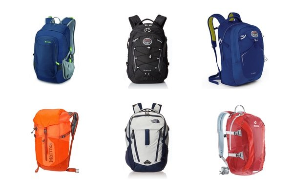 Top 10 Daypacks