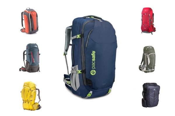 Top 10 Travel Backpacks