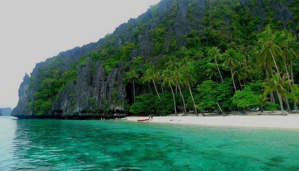Paradise Beach - El Nido