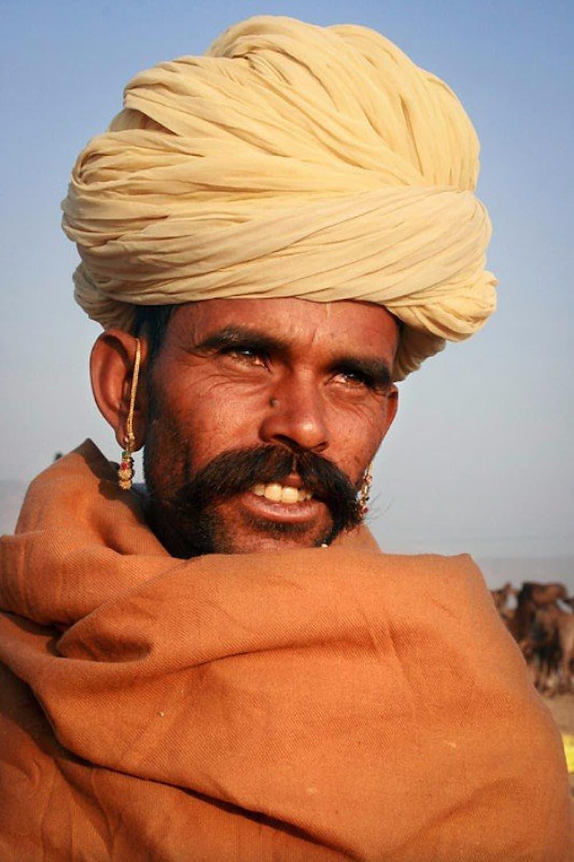 Rajasthani elegance