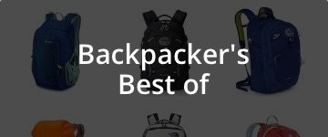 backpackers best of menu
