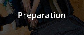 preparation menu