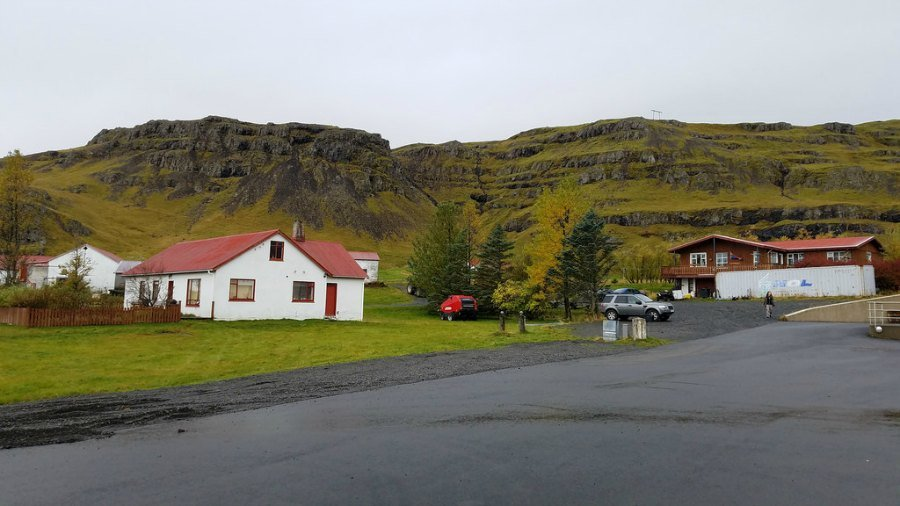 Country Hotel Katla