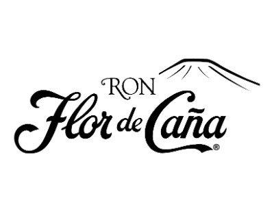 Flor de Cana logo