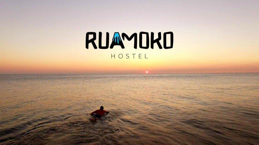 Ruamoko Hostel