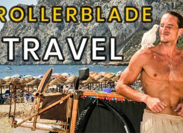 Rollerblade Video