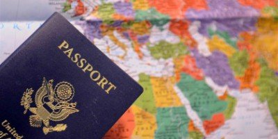 lost or stolen passport