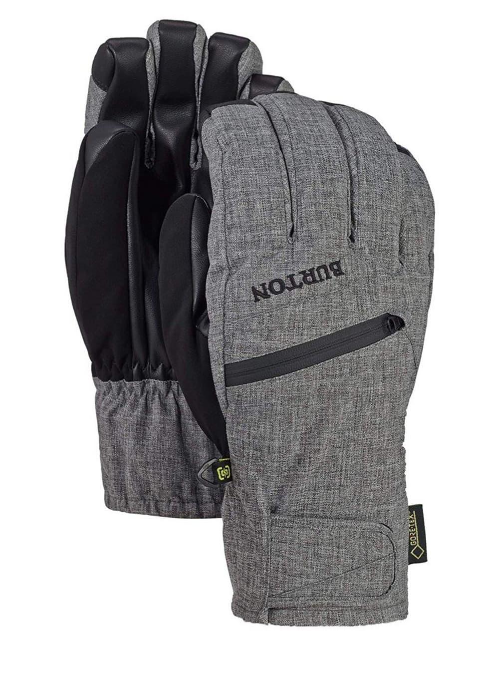 Burton gore-tex ski gloves