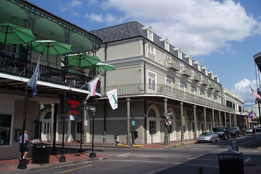 Bourbon_Orleans_Hotel