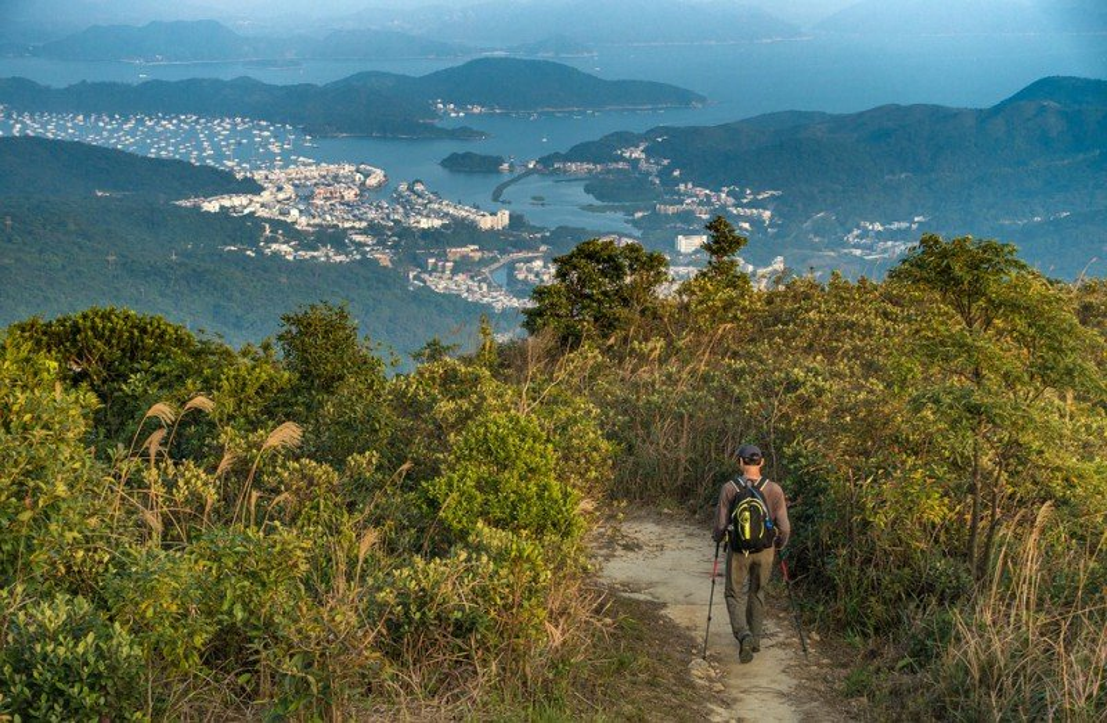 Hong Kong Hiking Trail